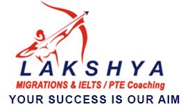 Lakshyamigrations Logo